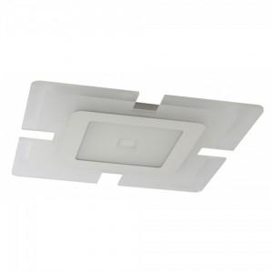 Бытовой светодиодный светильник SPB-6 GEO 1 RC 55 ЭРА 55W 3400-5500К с пультом ДУ 5056306057403