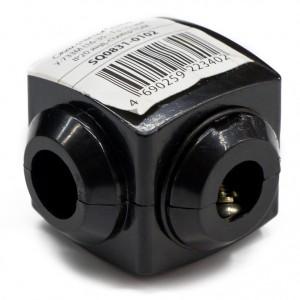 Сжим ответвительный У-733М (16-35 : 1,5-10 мм?) IP20 TDM