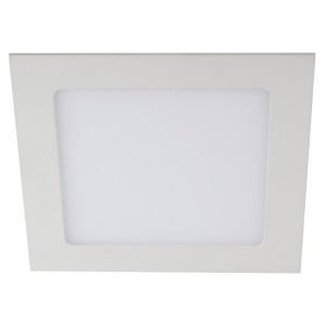 Cветодиодный светильник ЭРА LED 2-12-4K/1 12W 220V 4000K квадратный 5056306010194