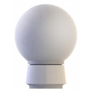 Светильник ЖКХ ЭРА НБП 01-60-004 пластик, полиэтилен, 60W Е27 IP20 150х150mm 5056396205807