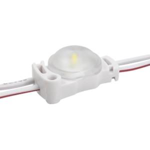 Светодиодный модуль 2835 0,36W 12V 7500K Белый 35Lm 160° IP66 120mm серия NEOLINE N-1