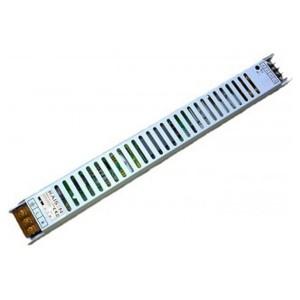 Блок питания 300W 12V 25A AC 170-260V IP20-S 411х40х21mm