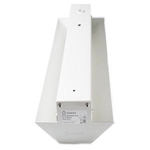 Рециркулятор бактерицидный ECO RECIRC UVC 2x15W WT K ЭПРА (в комплекте 2 лампы TIBERA) L485x165x80mm