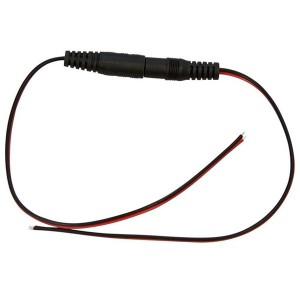 DM111 Разъем папа-мама с проводом для светодиодной ленты IP20