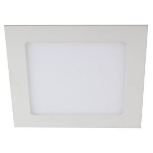 Cветодиодный светильник ЭРА LED 2-18-4K 18W 220V 4000K квадратный 5055398685280