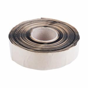 Бутил-каучуковая лента 20м REXANT (Ширина 5 см,толщина 0,05 см)