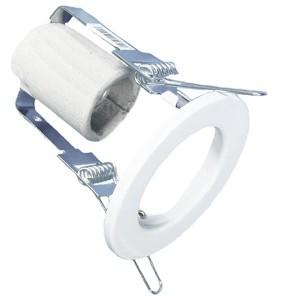 Точечный светильник Mona A 39 белый/White R39 220В Е14 встраиваемый