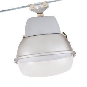 Светильник подвесной ЖСУ-18-100-001 100 Вт Е40 IP53 со стеклом под лампу ДНАТ