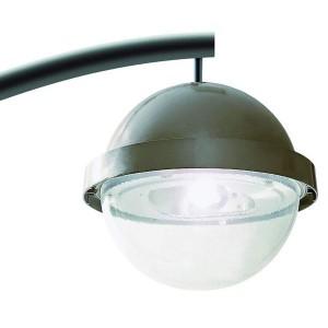 Светильник подвесной ЖСУ24-250-001 250 Вт Е40 IP54 со стеклом под лампу ДНАТ