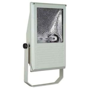 Прожектор металлогалогенный FL-03S 70W WHITE Rx7s IP65 асимметричный белый