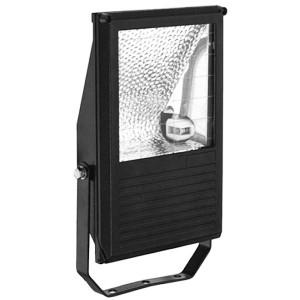 Прожектор металлогалогенный FL-03S 70W BLACK Rx7s IP65 асимметричный черный