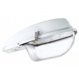 Консольный светильник РКУ 97-250-002 250Вт Е40 IP54 со стеклом под лампу ДРЛ