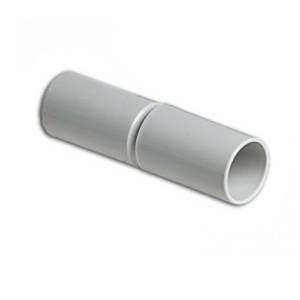 Муфта соединительная Промрукав для труб d16мм [уп. 100шт]