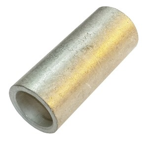 Гильза медная луженая под опресовку 2,5 ГМЛ-2,5 КВТ