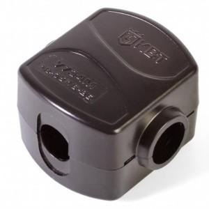 Ответвительный кабельный зажим У734М (сжим) 16-35/16-25 КВТ