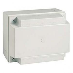 Коробка ответвительная DKC Express с гладкими стенками, IP56, 240х190х160мм