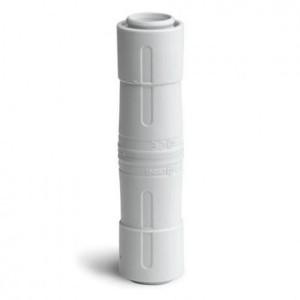 Муфта для труб армированных DKC, IP65, д.25мм