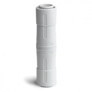 Муфта для труб армированных DKC, IP65, д.40мм