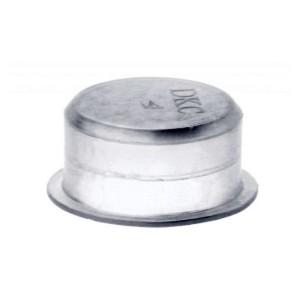 Заглушка для труб, IP40, д.40мм DKC