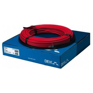 Нагревательный кабель Devi DEVIflex 10T  100Вт 230В  10м  (DTIP-10)