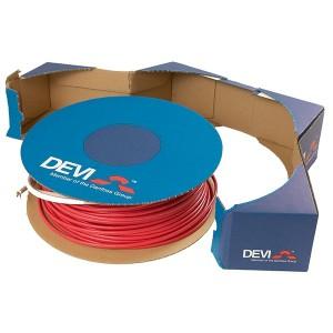Нагревательный кабель Devi DEVIflex 18T  1485Вт 230В  82м  (DTIP-18)