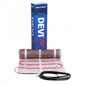Теплый пол DEVI Devimat 150Т (DTIF-150)  137/150Вт  1,0 м2 (140F0430)