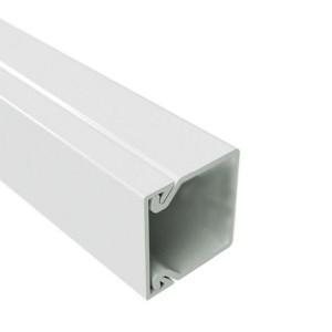 Короб с крышкой DKC TA-EN 40x40 с плоской основой DKC In-liner