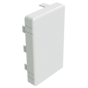 Заглушка LAN  60x40 для кабель-канала DKC In-liner