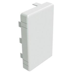 Заглушка LAN  80x40 для кабель-канала DKC In-liner