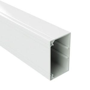 Короб с крышкой DKC TA-GN 60x40 с направляющими для установки разделителей DKC In-liner