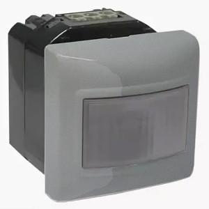 Датчик движения Legrand Mosaic 400Вт 2М алюминий