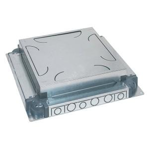 Монтажная коробка для бетонных полов Legrand DLP floor для люка 88070