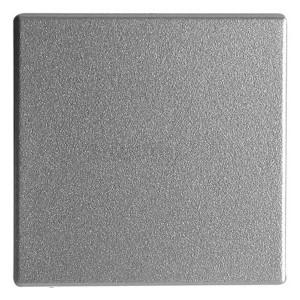 Заглушка 45х45мм Simon K45, алюминий