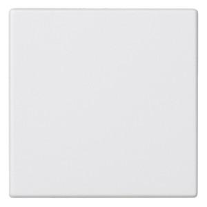 Заглушка 45х45мм Simon K45, белый