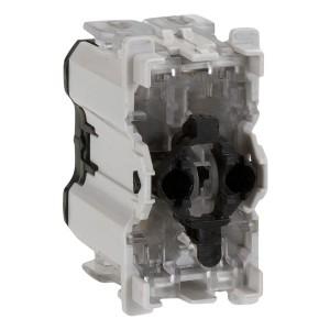 Выключатель проходной с подсветкой (переключатель) 16А 230В Simon K45