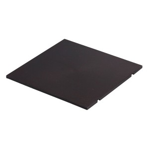 Накладка графит на крышку люка Simon SF110-14, SF170-14