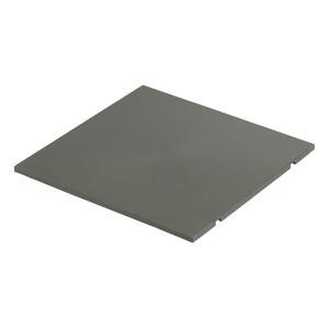 Накладка графит на крышку люка Simon SF310-14, SF370-14
