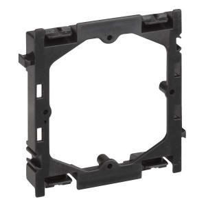 Адаптор универсальный для установки любых стандартных розеток в кабель-канал Simon TS9055 (кабельный короб)