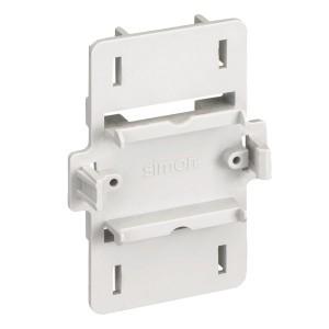 Адаптор для установки S-модулей и автоматов в кабель-канал Simon TS9055 (кабельный короб)