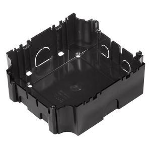 Коробка SE Ultra для защиты нижней части квадратного лючка на 4 поста.