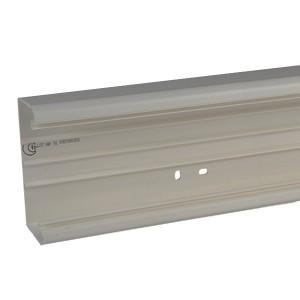 Кабель-канал 151x50мм с крышкой 120мм 1 секция SE Ultra (кабельный короб)
