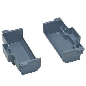 Изоляционная коробка для монтажа напольной коробки в фальшпол Legrand стандартное исполнение 2X4м