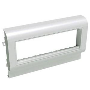 "Рамка-суппорт под 6 модулей ""BRAVA"" PDA-3BN 100 для кабель-канала DKC In-liner"