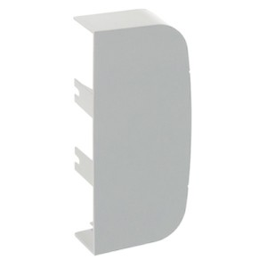 Заглушка 110х50мм для кабель-канала DKC In-liner Front