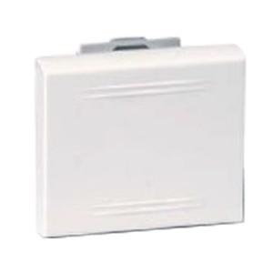 Выключатель DKC Viva 2 модуля белый