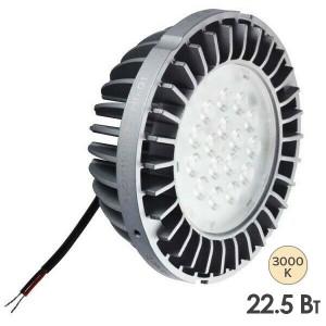 Лампа светодиодная Osram PrevaLED COIN 111-1800-830-24D-G1 22,5W 24° 32V DC 1880lm модуль
