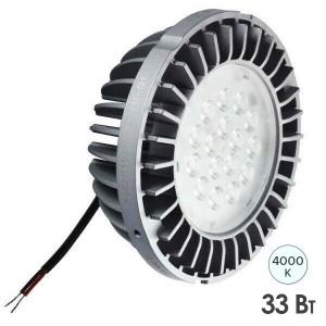 Лампа светодиодная Osram PrevaLED COIN 111-2700-840-40D-G1 33W 40° 32V DC 2900lm модуль