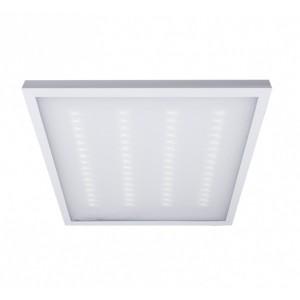 Светильник светодиодный FL-LED PANEL-T36 OPAL 36W 4000K 3200lm 595*595*19мм