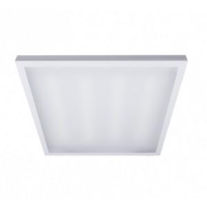Светильник светодиодный FL-LED PANEL-T36 FROST 36W 6500K 3200lm 595*595*19мм