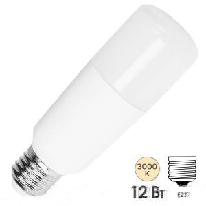 Лампа GE T45 LED12/STIK/830 230V E27 BX 1055lm d45x137.5mm Tungsram